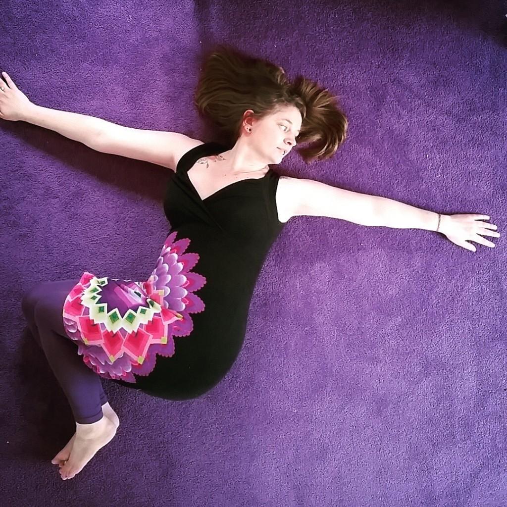 stretchoefeningen rug