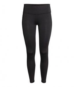 leggings sportlegging H&M