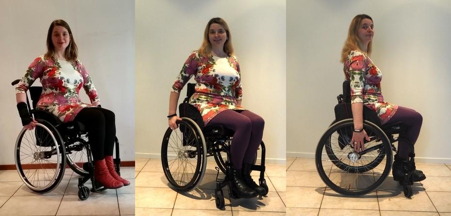 rolstoel Kuschall K-series