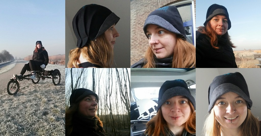 zelfgemaakte hoed DIY tutorial