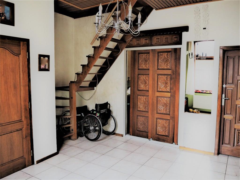 trap rolstoelen woonbehoeften